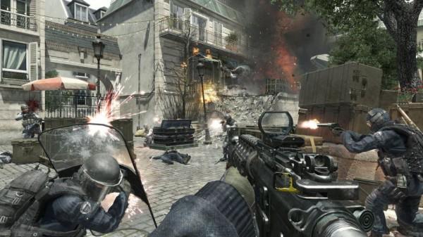 Cod Mw3 Multiplayer Торрент